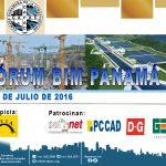 Fórum BIM Panamá 2016